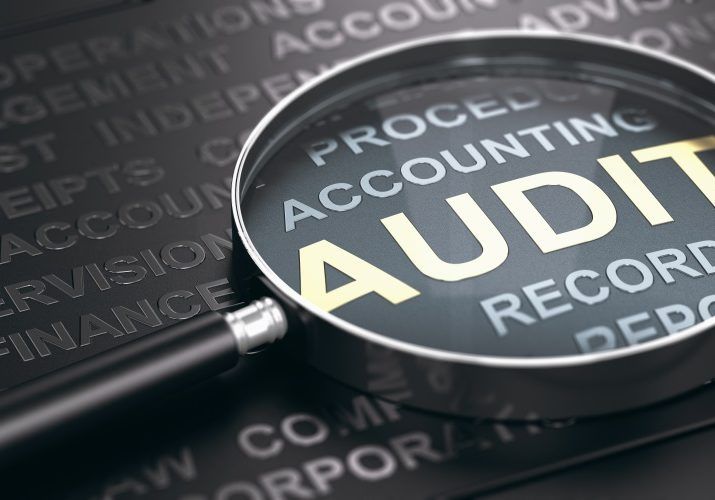 Accounts & Audit